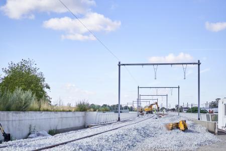 Spoorbypass Mechelen