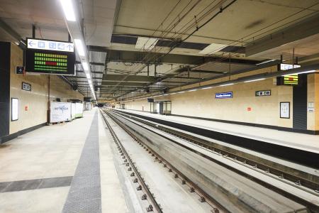 Brussel-Schuman