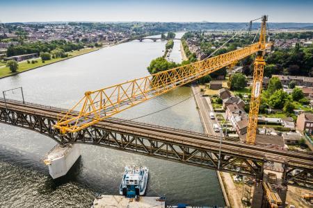 Pont des allemands