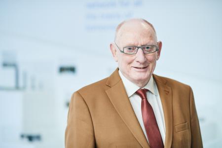 Karel Stessens, Bestuurder
