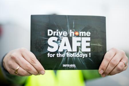 Drive Home Safe