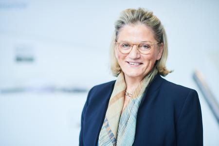 Ingrid Ceusters, Bestuurder