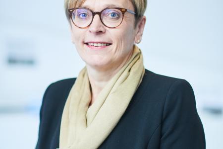 Karin Genoe, Bestuurder